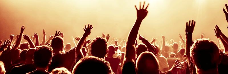 Célébration - Culte @ Eglise Nouvelle Vie